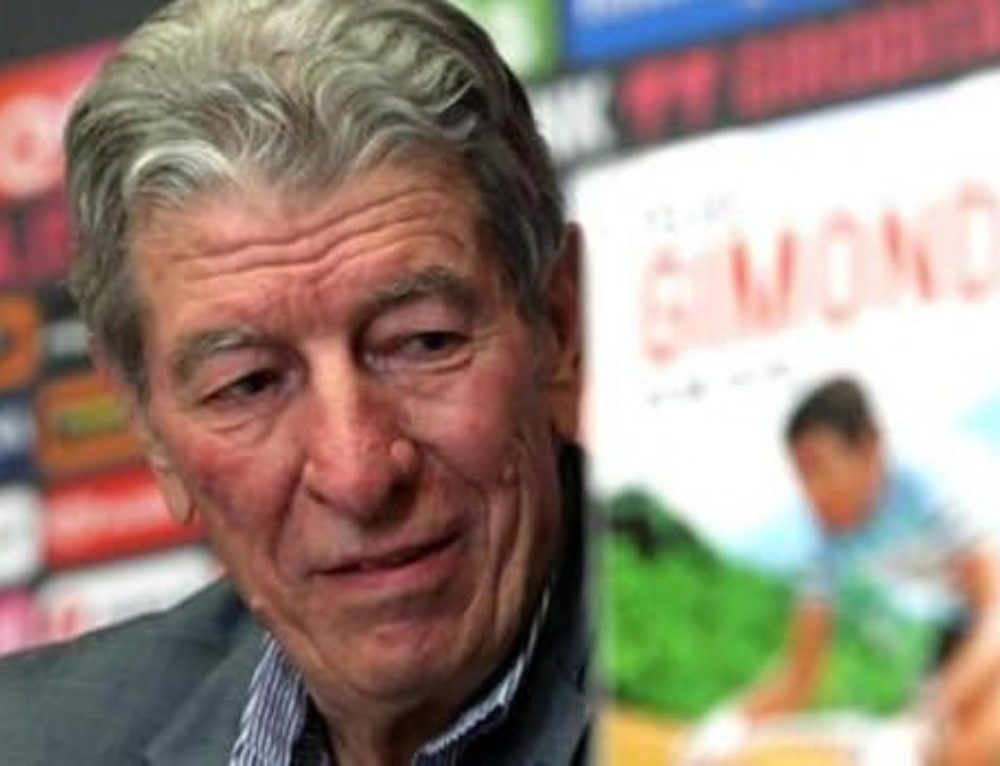 """CICLISMO IN LUTTO ADDIO A FELICE GIMONDI"""
