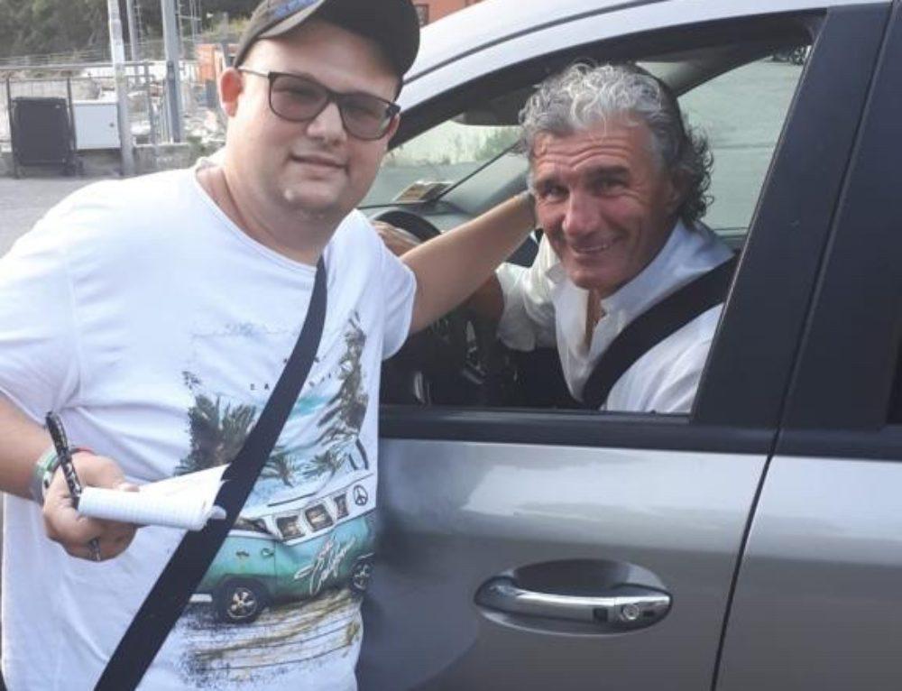 """"""" SAMPDORIA: Fabrizio Lorieri è il nuovo Preparatore dei Portieri"""""""