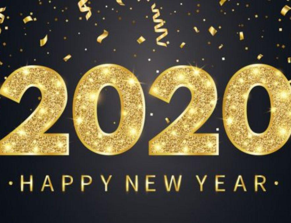 """""""CAPODANNO 2020"""""""