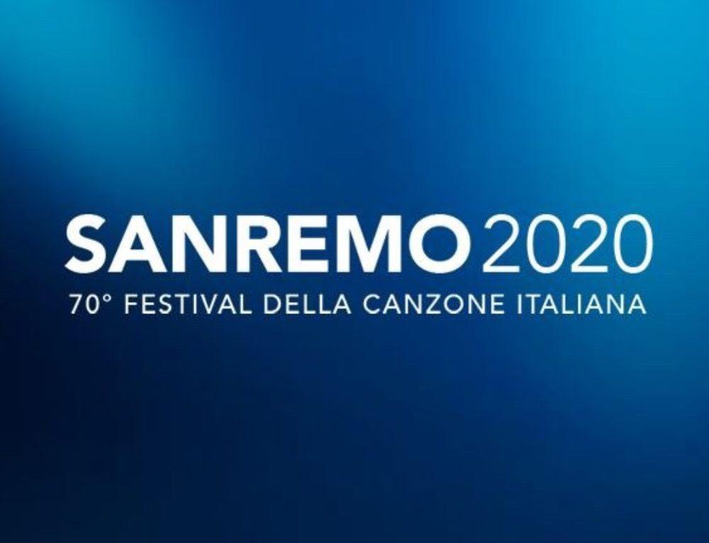 """"""" 70ESIMO FESTIVAL DI SANREMO 2020"""""""