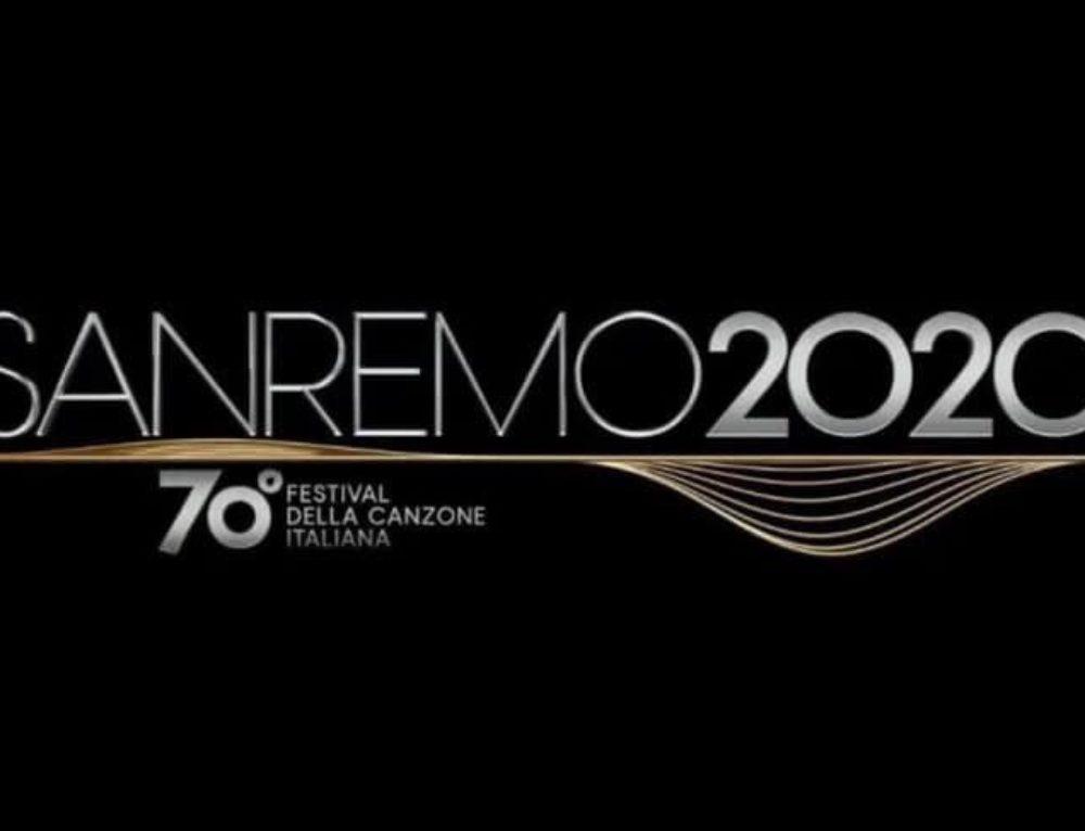 """""""TERZA SERATA FESTIVAL DI SANREMO 2020"""""""