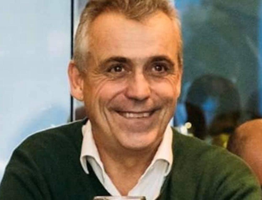 """ ADDIO FILIPPO MANTOVANI"""