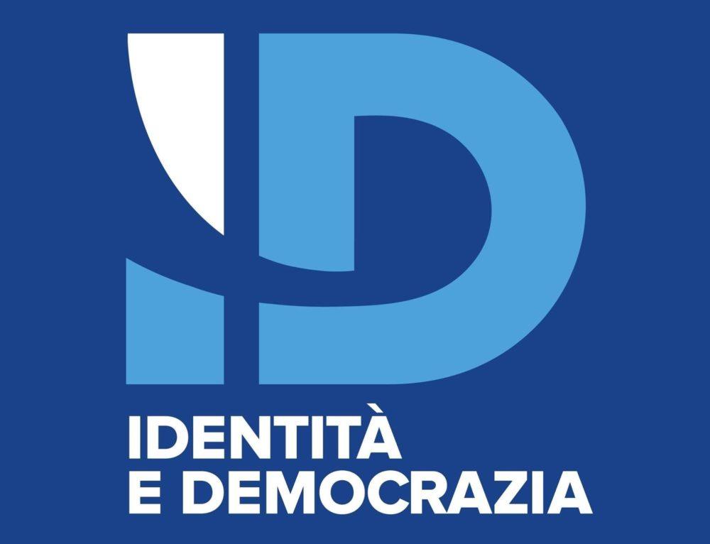 """"""" IDENTITÀ E DEMOCRAZIA"""""""