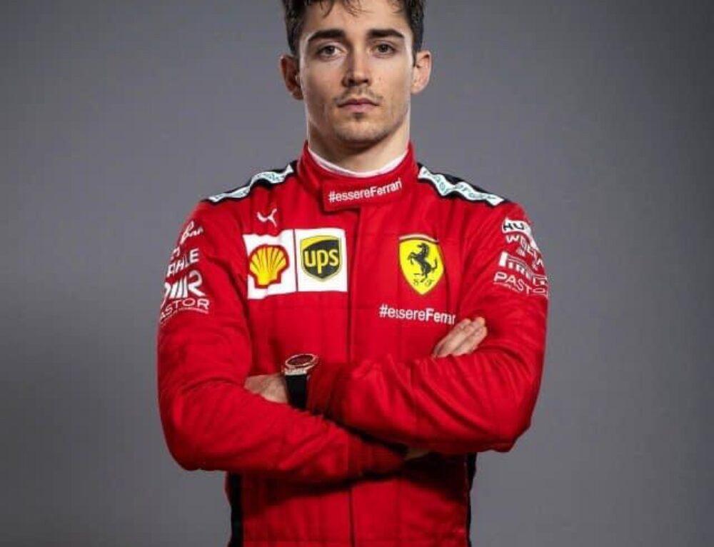 """"""" GRAN PREMIO AUSTRIA F1  2020 COLPACCIO LE CLERC!"""""""