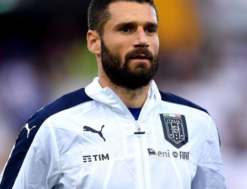 """""""Sampdoria ecco Candreva!"""""""