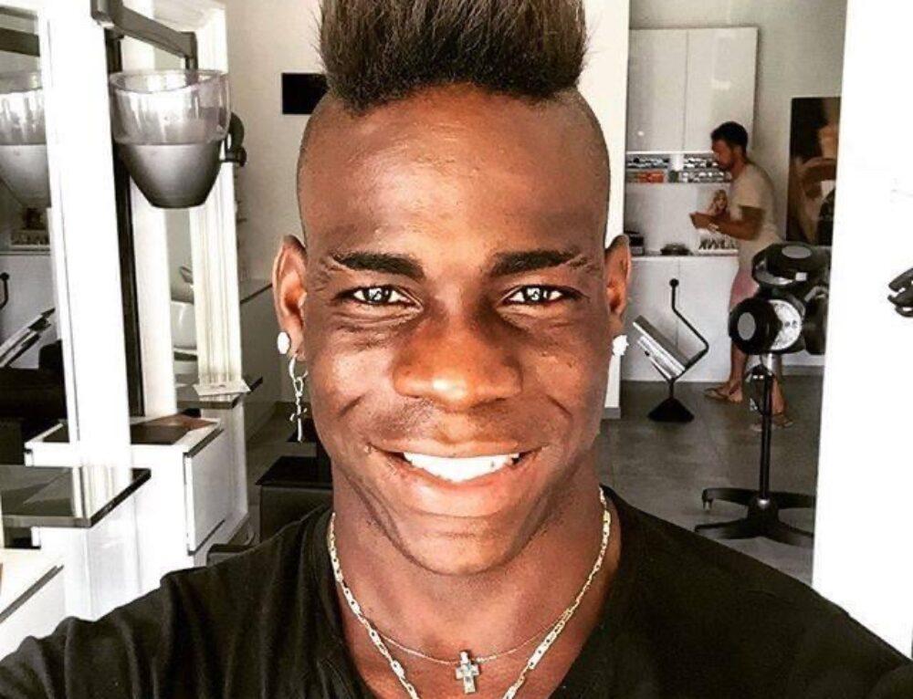 """""""Genoa ecco Balotelli!"""""""