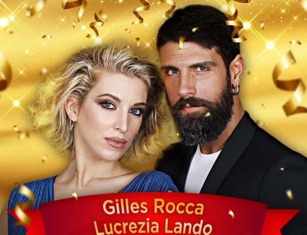 """"""" BALLANDO 2020: GILLES ROCCA E' IL VINCITORE!"""""""