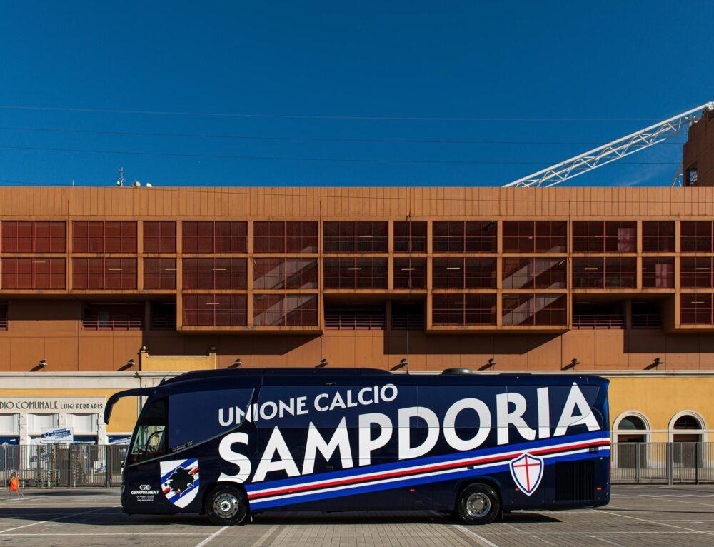 """"""" SAMPDORIA 1-2 BOLOGNA!"""""""