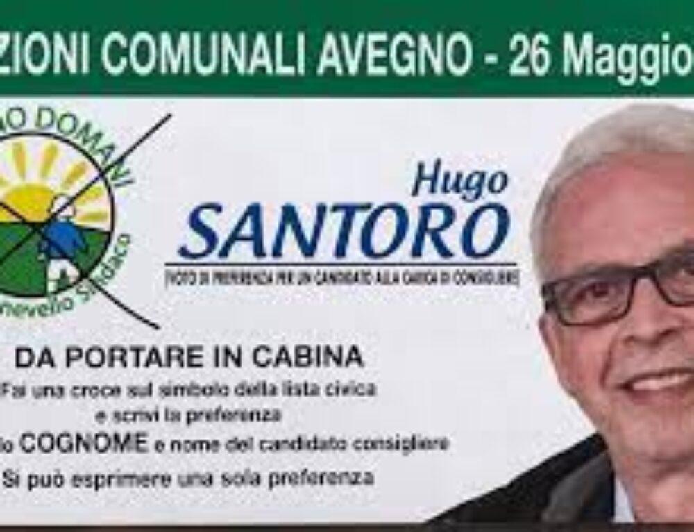 """""""Lega Salvini Premier: Hugo Santoro è il nuovo Segretario (Commissario) del Golfo Paradiso della Lega Salvini Premier!"""""""