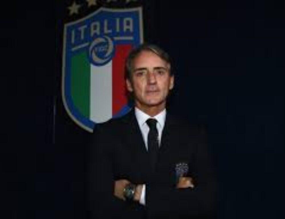 """""""Italia Figc: Mister Roberto Mancini ha rinnovato con l'Italia Figc sino al Giugno 2026!"""""""