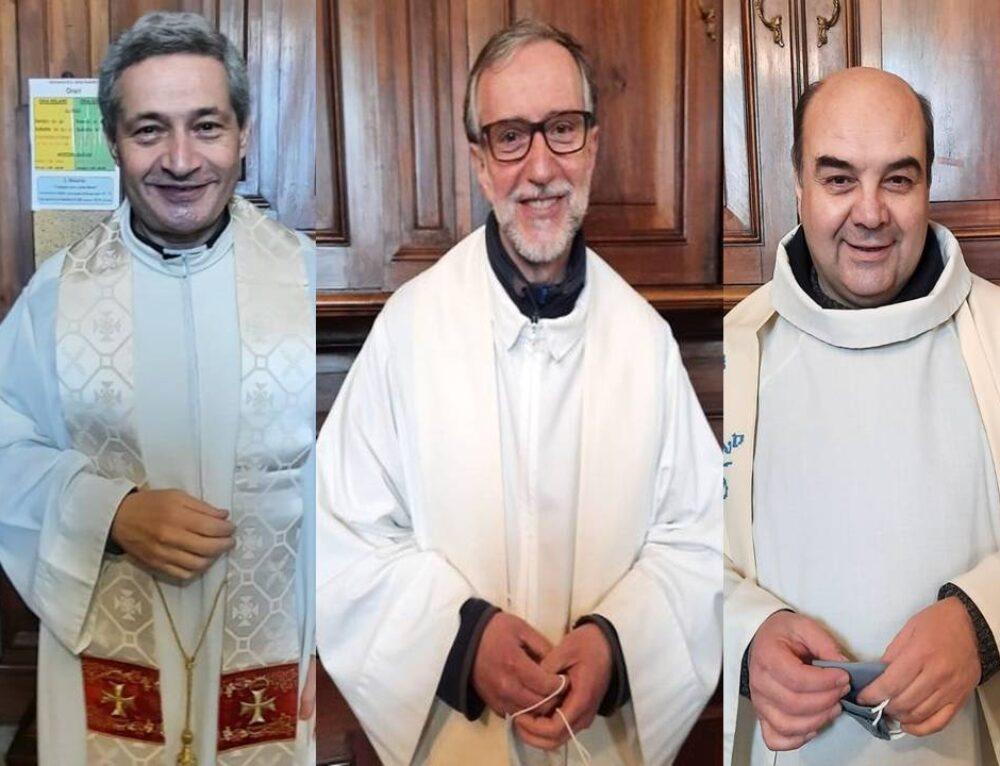 """""""Nominati i Nuovi Vicari Episcopali!"""""""