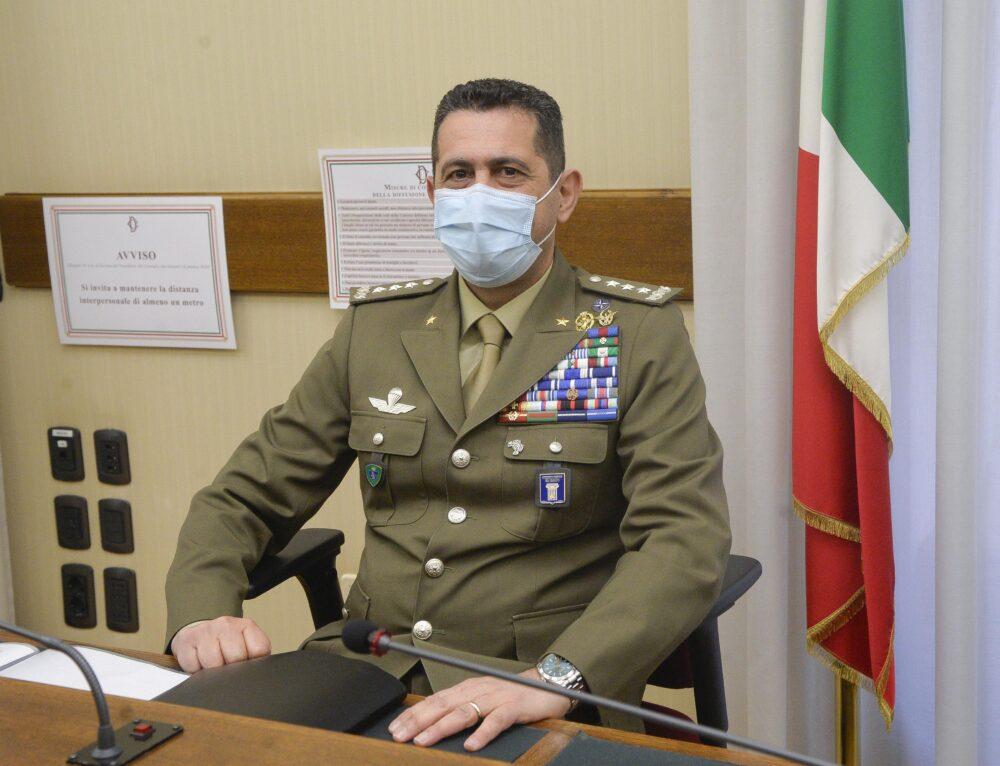"""""""Visita Istituzionale del Generale Figliuolo a Frabosa ed a Prato Nevoso- Sampdoria News!"""""""